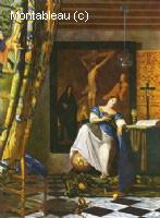 L'allégorie de la foi