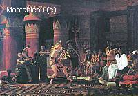 Passe-Temps dans l'Ancienne Egypte il y a 3000 Ans