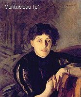 Alma Strettell