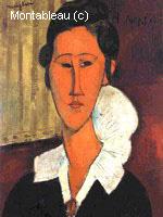 Anna (Hanka) Zborowska