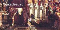 Ave Caesar Io Saturnalia