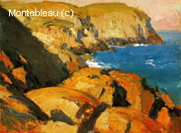 Blackhead, Monhegan