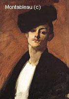 Albert de Belleroche