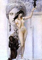 Allégorie de Sculpture