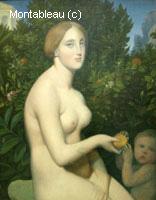 Venus à Paphos