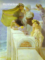 Au Berceau d'Aphrodite