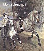 Allée Cavalière au Bois de Boulogne