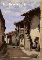 A Village Street, Dardagny