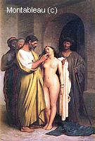 Achat d'une Esclave