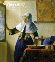 La Femme à l'Aiguière