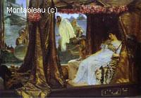Antony et Cléopatre