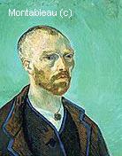 Autoportrait, 1888