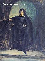 Autoportrait Ravenswood